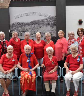 Womens Auxiliary