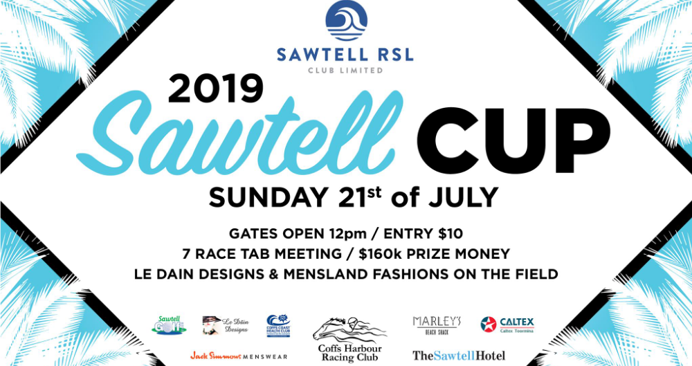 Sawtell Cup