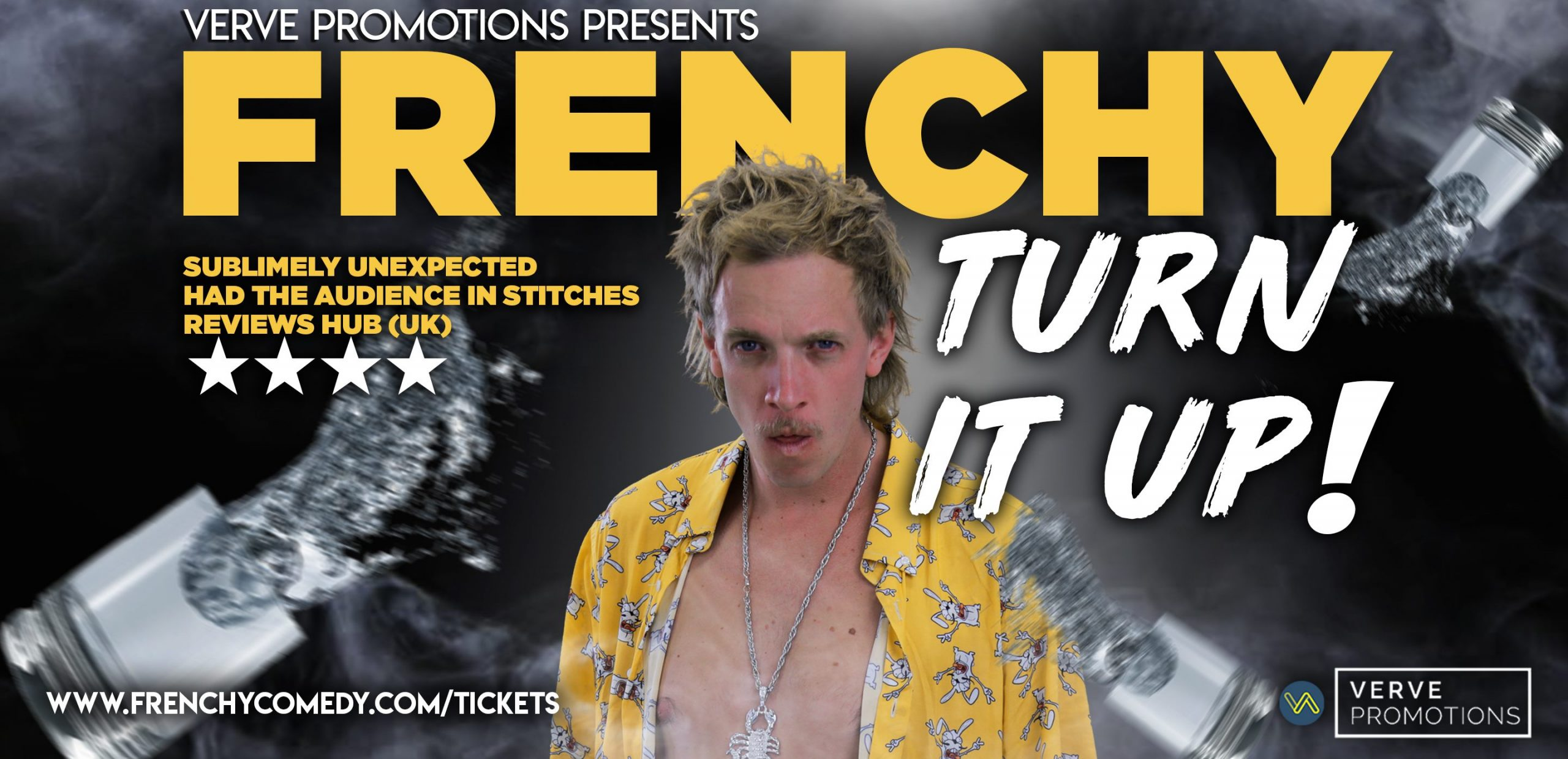 Frenchy Comedy